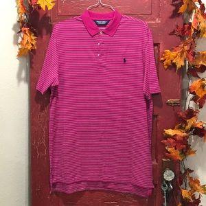 Ralph Lauren polo golf